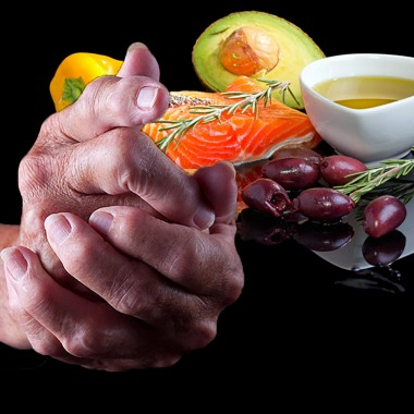 The Mediterranean diet against rheumatoid arthritis