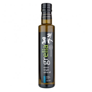 Extra virgin olive oil 0.25lt